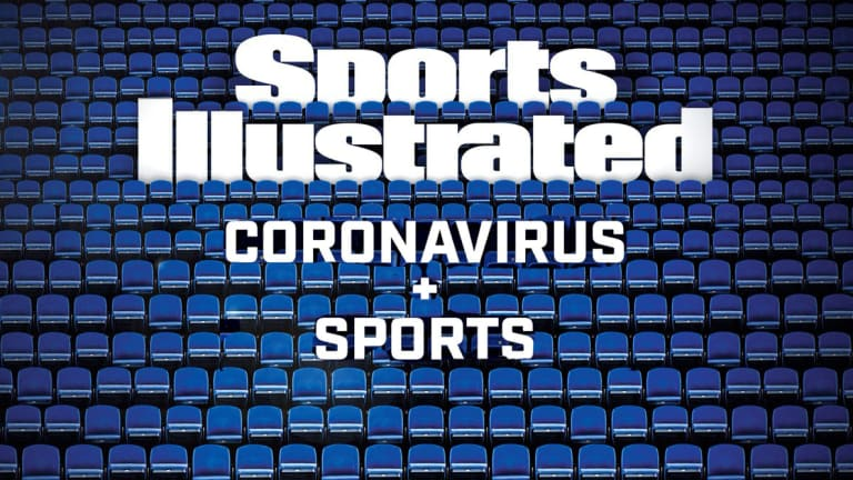Sports Illustrated Launches Coronavirus + Sports Podcast