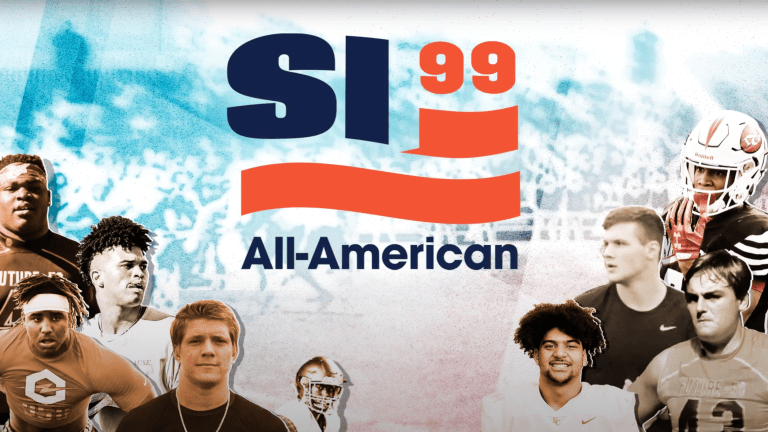 Sports Illustrated Unveils Preseason SI99 of Nation's Top High School Football Prospects