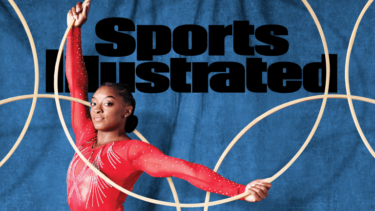 Sports Illustrated Covers Tokyo Olympics Games, Sure To Be Unlike Any Other In Olympic Preview Issue